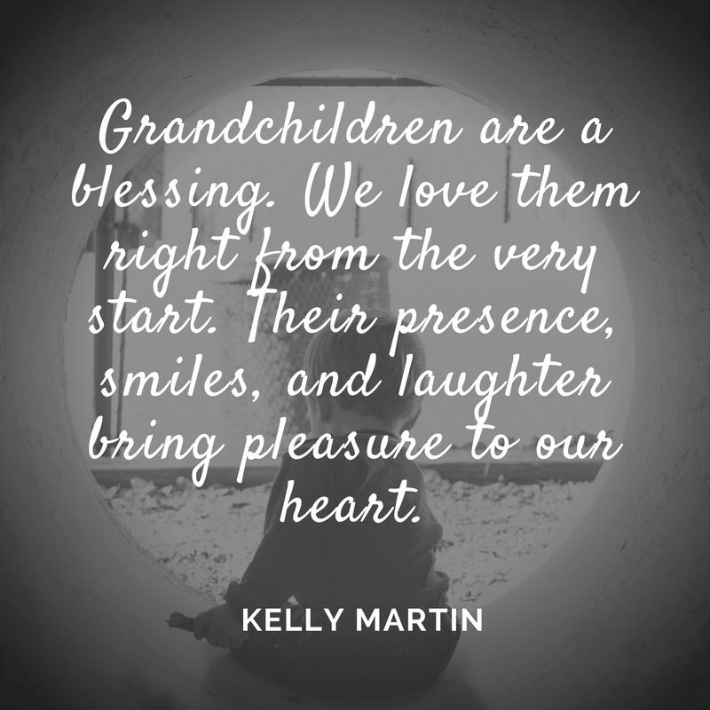 Grandfather Poem